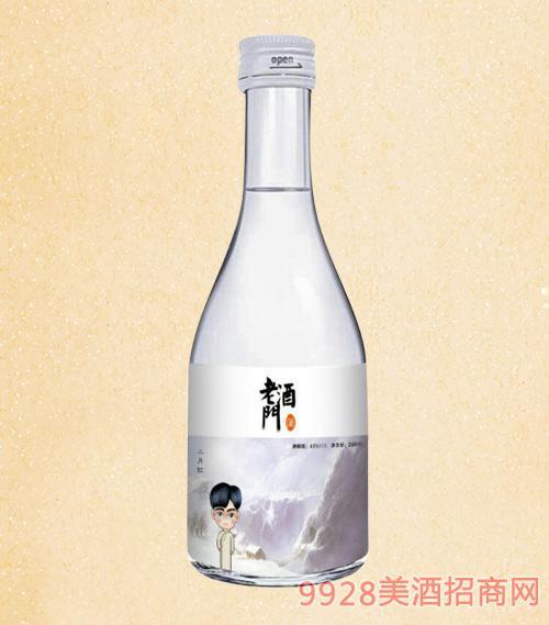 老久门酒45度248ml