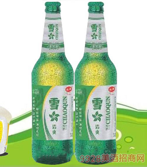 超群雪啤啤酒招商_青岛青帝啤酒有限公司-中国美酒网.