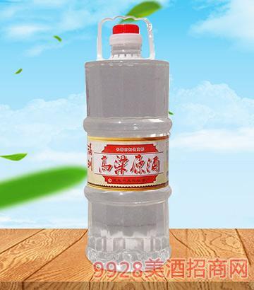 满洲高粱原酒52度2L×8桶