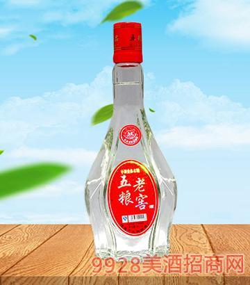 五粮老窖酒38度42度450ml×12瓶