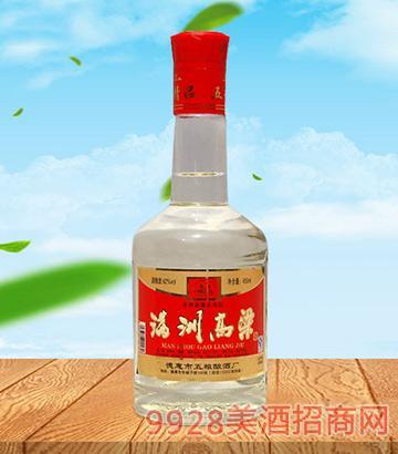 满洲高粱酒42度450ml×12瓶