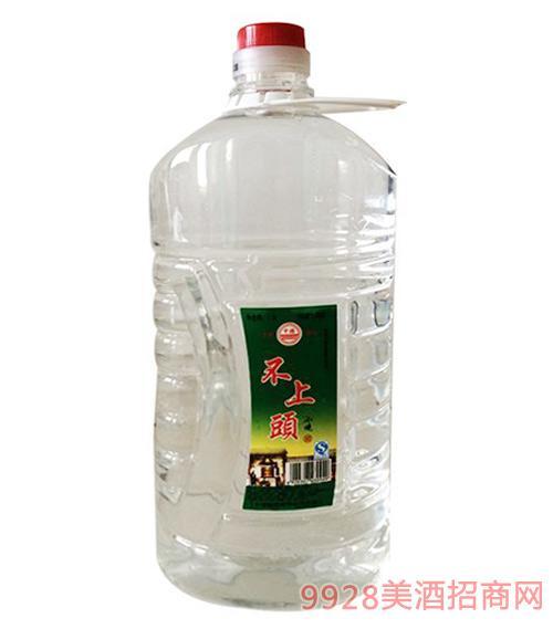 不上头酒1.8L