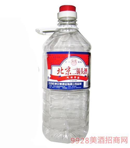 二锅头酒3L