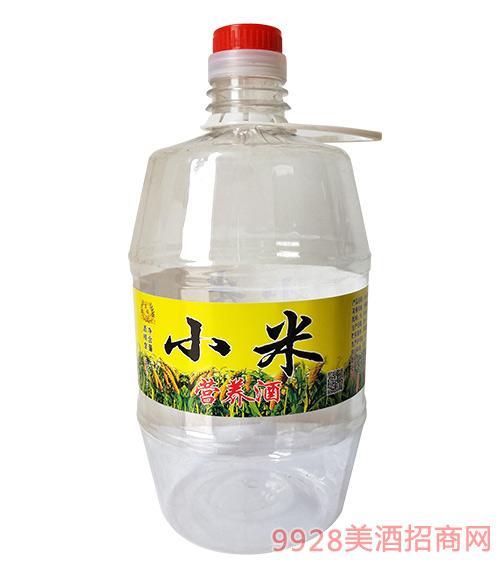 小米营养酒