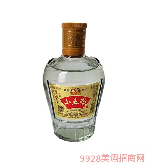 特制小五�Z酒42度250ml