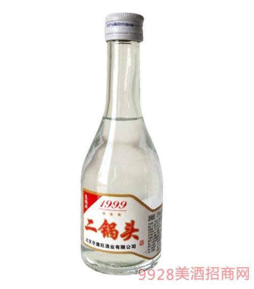 京德旺1999二锅头酒