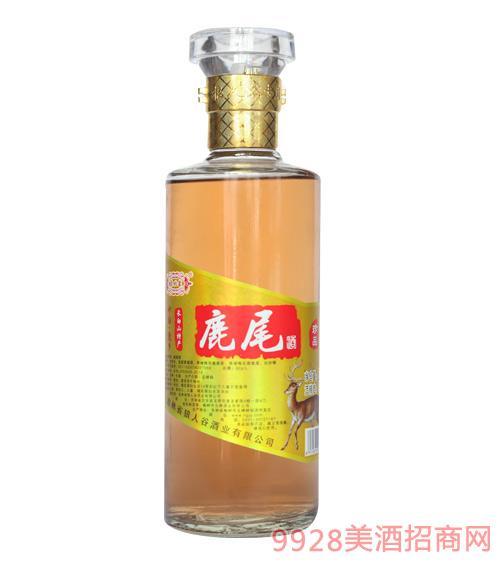 鹿尾酒珍品38度500ml