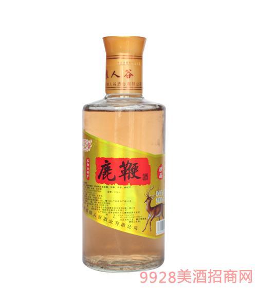 鹿鞭酒珍品38度250ml