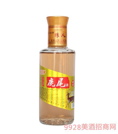 鹿尾酒珍品38度250ml