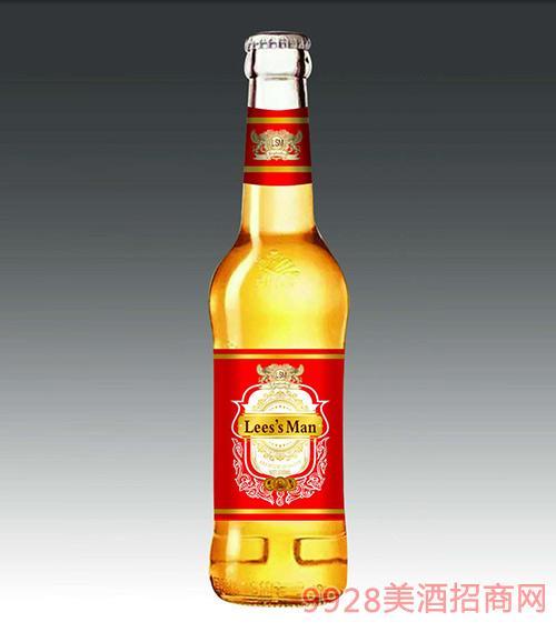 利斯曼啤酒330ml小瓶