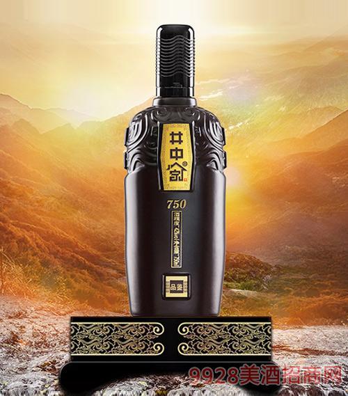 井中家酒(品鉴750)42度