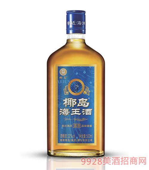 椰岛海王酒500ml