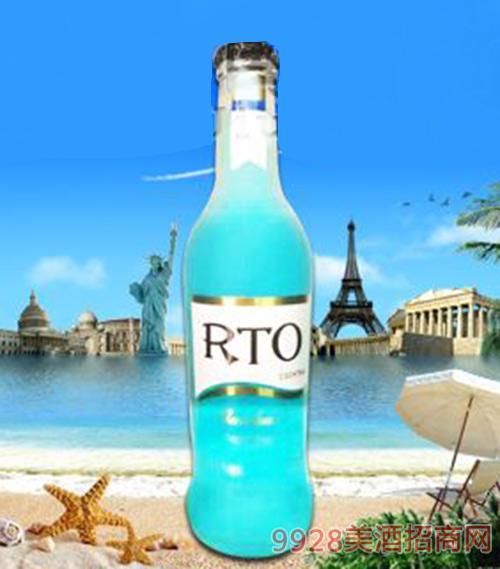 RTO鸡尾酒(蓝莓味)