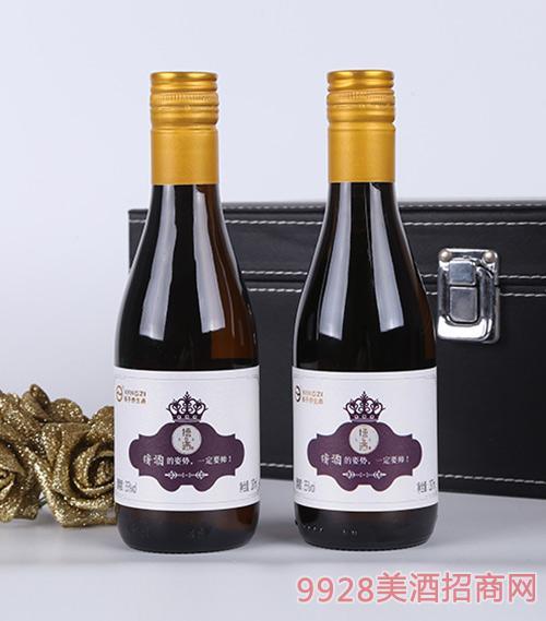 扬子集团撸点尊享酒皮盒