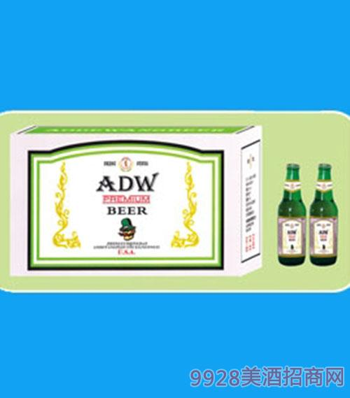 青岛奥德旺酒业有限公司
