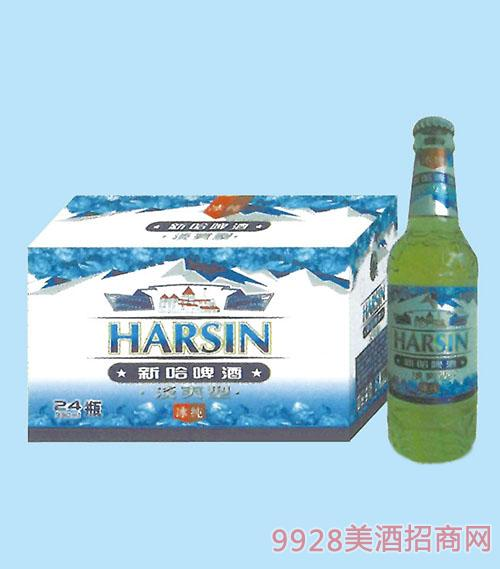 皇族新哈啤酒330ML