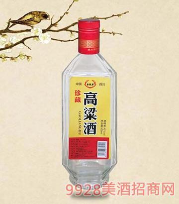 新郎新珍藏高粱酒42度500ml