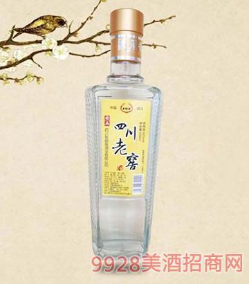 经典四川老窖酒42度500ml