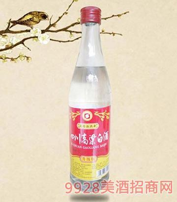 四川高粱白酒升级版