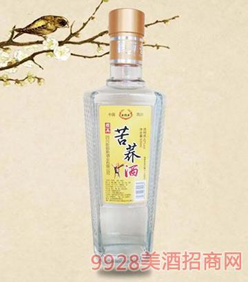新郎新经典苦荞酒浓香型42度500ml