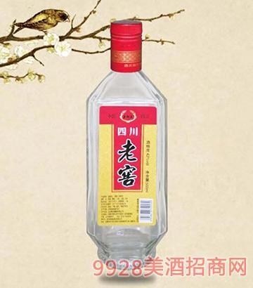 四川老窖酒42度500ml