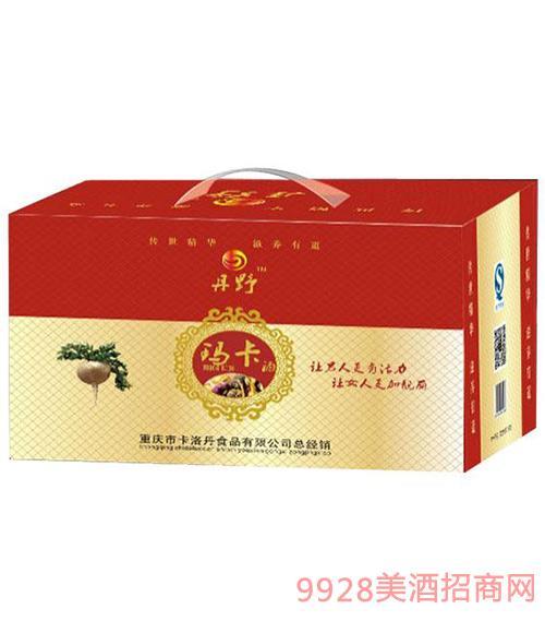 丹野玛咖酒125ml×12瓶