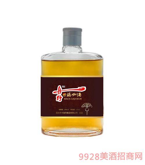丹野玛咖酒35度125ml