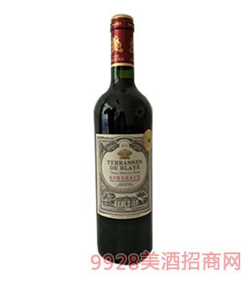 布伊庄园干红葡萄酒