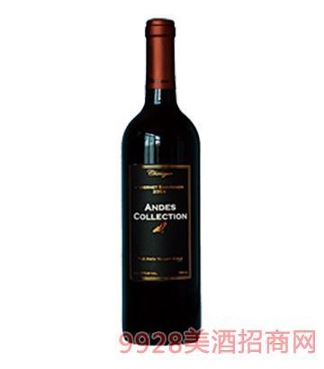 安帝斯精选赤霞珠干红葡萄酒