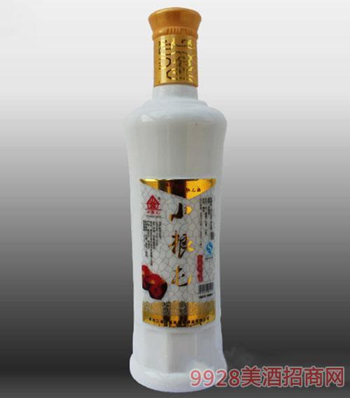 小粮屯双龙5酒