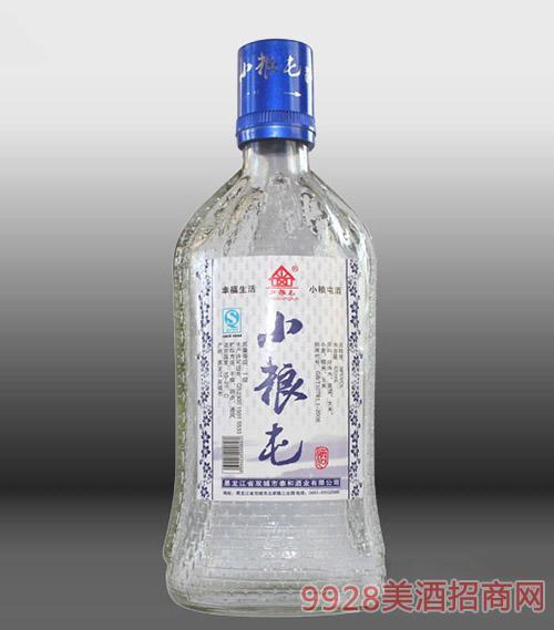 小粮屯上岛酒(蓝岛)