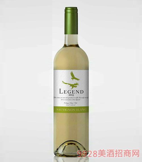 智利奇迹长相思白葡萄酒