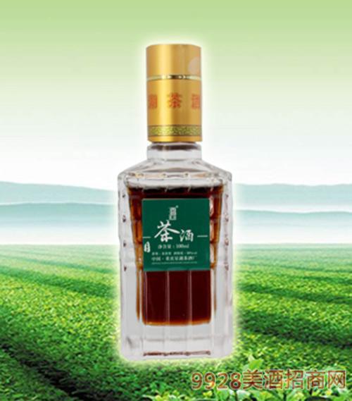 星湖茶酒·小酒