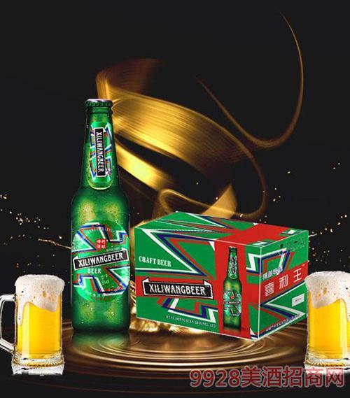 英国喜利王精酿啤酒12度