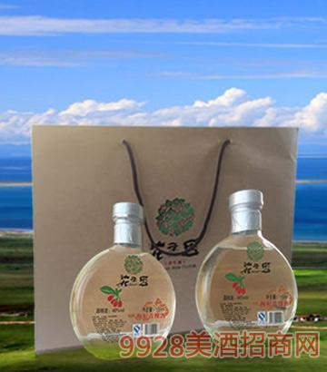 安兆坊莊禾盛枸杞青稞酒礼盒