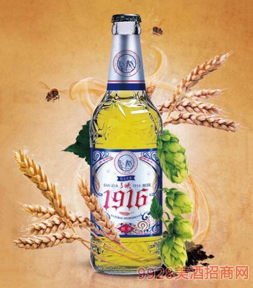 三�{1916啤酒醉��500ml