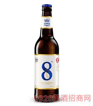 望和醇品小麦原浆啤酒(瓶装)