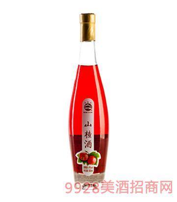 长白山山楂酒