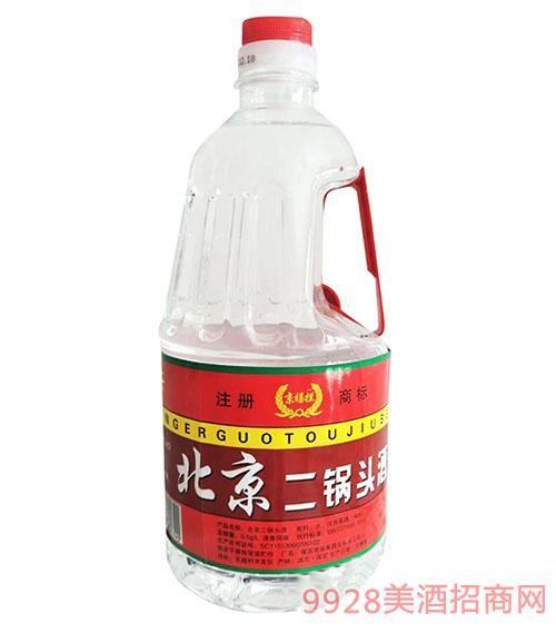 京禧拦北京二锅头酒