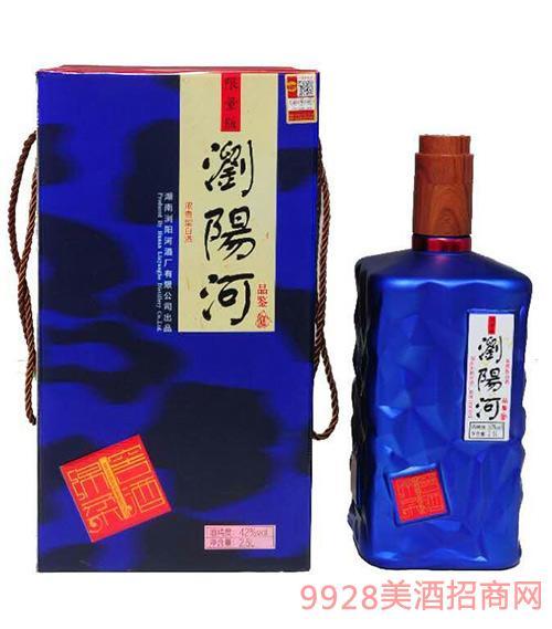 浏阳河品鉴酒42度2.5L