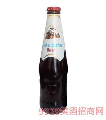 劳特巴赫德麦斯精酿白啤瓶装