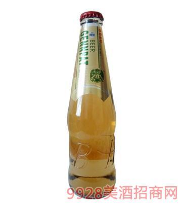 格勒派特精制小魔王啤酒