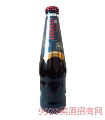 格勒派特精酿白啤原浆330ml瓶装