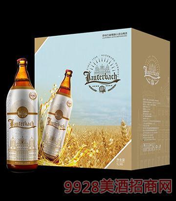 格勒派特劳特巴赫精酿白啤原浆