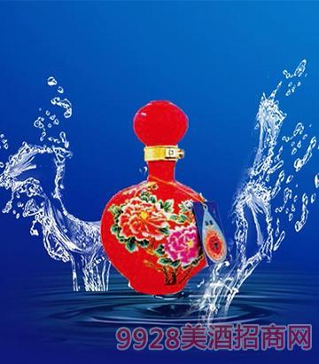 原浆坛子酒(红)