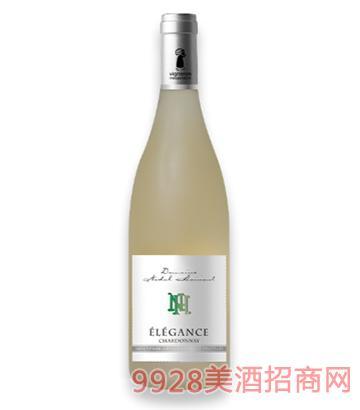 纳达尔·爱诺庄园霞多丽晶纯干白葡萄酒