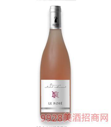 纳达尔·爱诺庄园挚爱桃红葡萄酒
