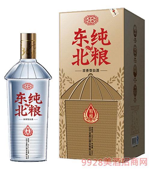 东纯北粮·盒酒精酿
