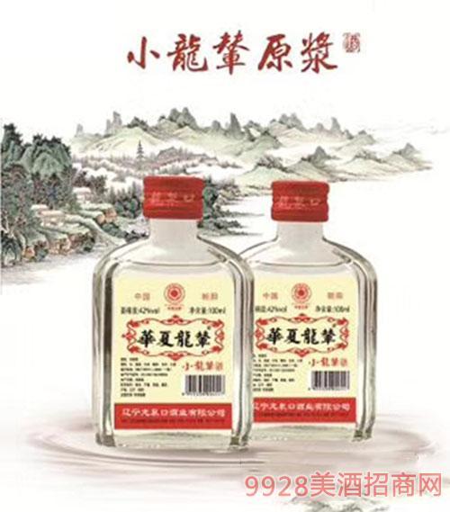 华夏龙辇酒·小龙辇原浆