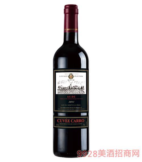 嘉鹭酒庄干红葡萄酒(VCE)